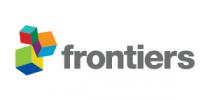 logo frontiers